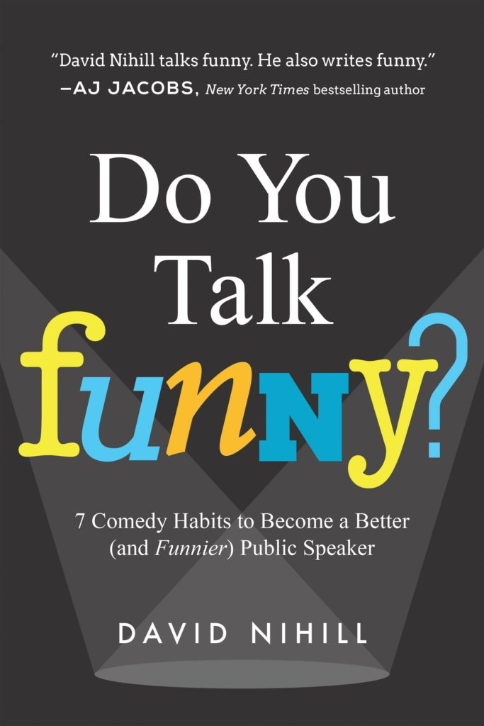 Book Do You Talk Funny