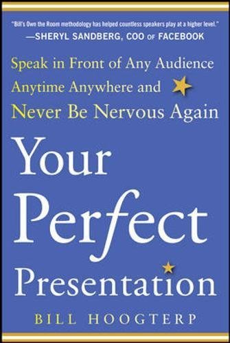 Book Your Perfect Presentation