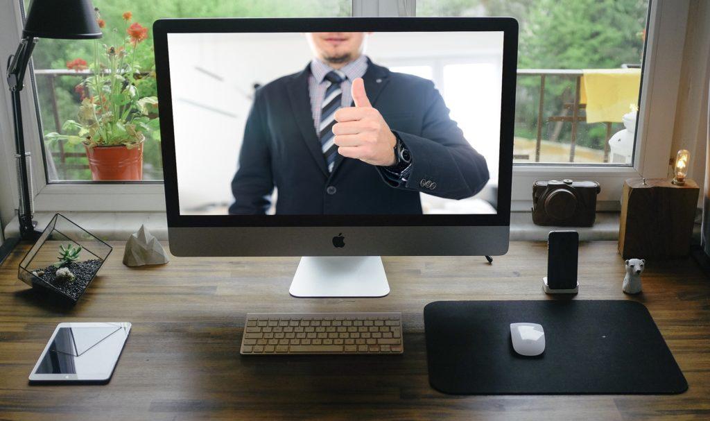 Virtual Public Speaking