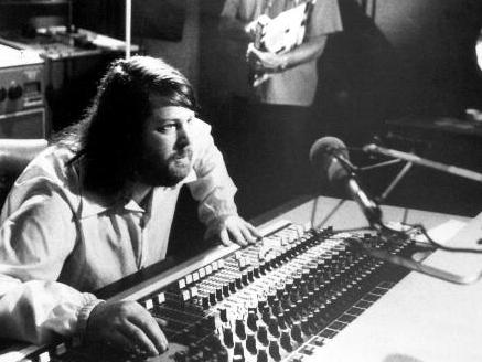 Brian Wilson 1976